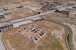 شهر تاریخی سیروان ایلام حفاظت و مرمت می شود