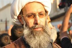 اعمال فشار بر رژیم سعودی برای تحویل پیکر پاک شهید آیتالله نمر