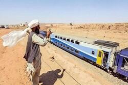 Khaf-Herat railway can transport 1mn passengers annually