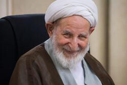 رحيل رئيس السلطة القضائية الاسبق اية الله محمد يزدي