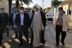 از صبوری مردم خوزستان احساس شرمندگی کردم/مدیرعامل اروند در بازداشت
