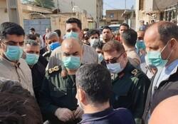 Gen. Salami vows IRGC's commitment to defend, serve people