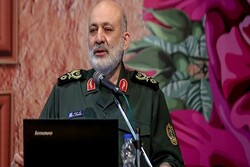 Gen. Taqizadeh hails MUT role in monitoring anti-Iran threats
