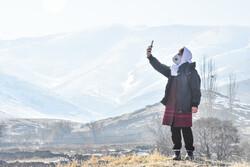 کلاسهای شاد دانشآموزان را راهی کوهستان میکند