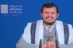 عبدالملک الحوثی خطاب به ریاض: حملات شما زندگی ما را مختل نمیکند
