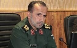 ظرفیت های سپاه فجر فارس در اختیار ایجاد اشتغال جوانان بومی استان