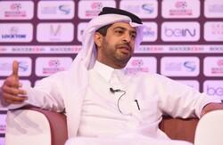 Nasser Al Khater