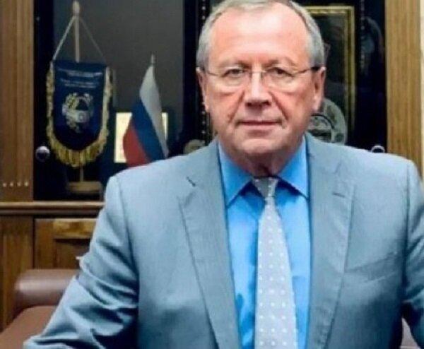 سفير روسي يهاجم الاحتلال ويدافع عن ايران وحزب الله