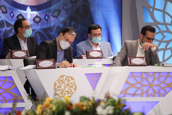 قرائتهای روز سوم و چهارم مسابقات سراسری قرآن