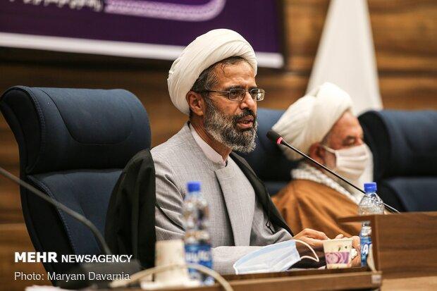 حجت الاسلام رضا نوری نماینده ولی فقیه در خراسان شمالی