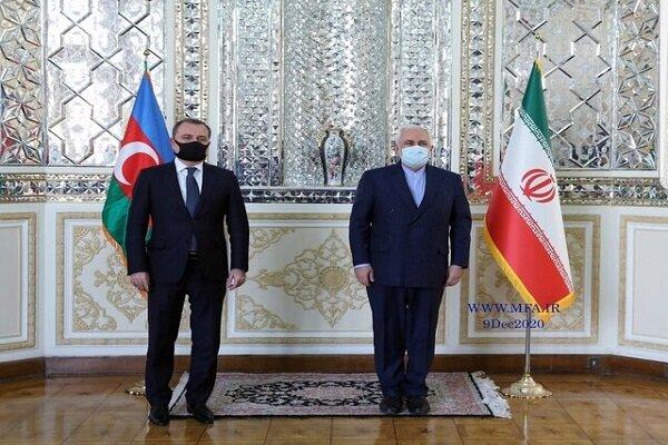 Zarif, Azerbaycan Dışişleri Bakanı ile telefonda bayramlaştı