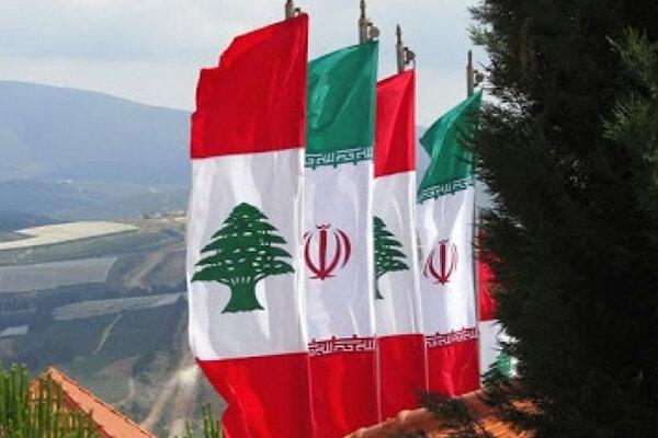 إيران تتدخل في لبنان