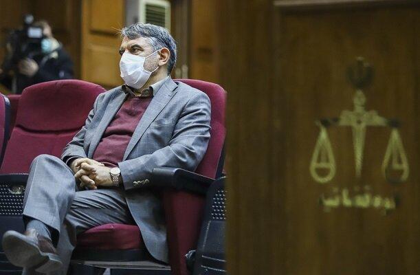 هفتمین جلسه دادگاه رسیدگی به اتهامات پوری حسینی برگزار شد