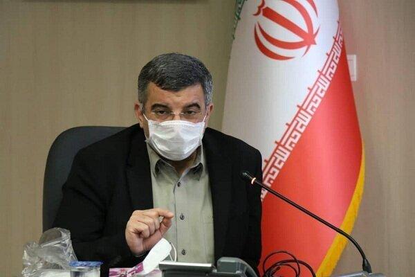 نگرانی وزارت بهداشت از موج سرمایی که می آید/تدابیر لازم در شرایط سخت کرونایی