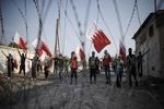 Bahreyn halkının Al Halife rejimi karşıtı gösterileri sürüyor