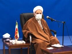 احیای معنویت هدف و رسالت بزرگ انقلاب اسلامی است