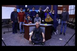 سرقت های مهم در تهران سوژه یک مجموعه نمایشی رادیویی شد