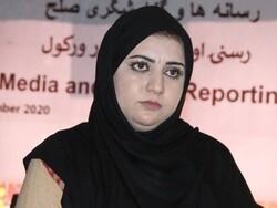 افغانستان میں مسلح دہشت گردوں کی فائرنگ سے خاتون صحافی سمیت 2 افراد ہلاک