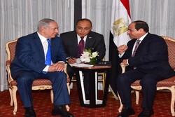 السيسي يدعو نتنياهو رسمياً إلى زيارة مصر