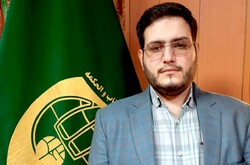 مسئول اتحادیه انجمنهای اسلامی دانش آموزان استان مرکزی معارفه شد