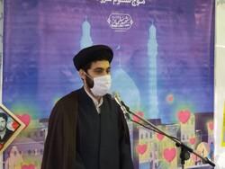 قرارگاه شهید سلیمانی زمینه ساز همافزایی گروههای جهادی شده است