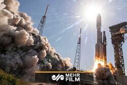 VIDEO: SpaceX prototype rocket explodes in vertical landing