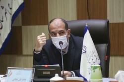 جاده سنخواست میامی به قرارگاه خاتمالانبیا واگذار میشود