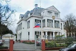 هلند دو دیپلمات روسی متهم به جاسوسی را از خاک خود اخراج کرد