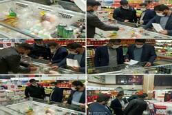 احراز گرانفروشی ۷۰۰ کیلو مرغ در فروشگاه زنجیره ای پردیس