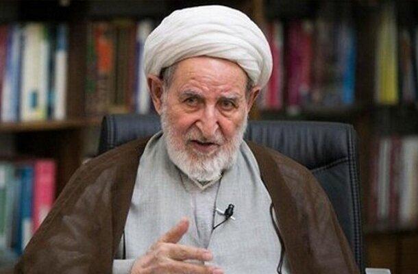 سازمان بسیج اساتید رحلت آیت الله حاج شیخ محمد یزدی را تسلیت گفت