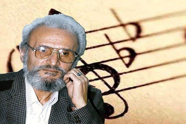 پیام تسلیت فرهنگستان هنر در پی درگذشت استاد احمدعلی راغب