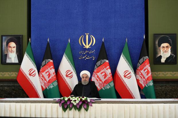 Khaf-Herat Railway to strengthen Iran-Afghanistan ties