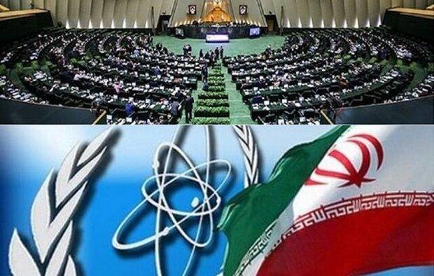 مذاکرات ایران با آژانس کارآمدترین شیوه برای اجرای مصوبه مجلس است