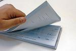 ۴۴۰ هزار فقره چک صیاد به مشتریان تحویل داده شده است