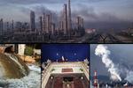 «پتروشیمی الوند» چالش سلامت و صنعت/ مخاطره زیستمحیطی بیخ گوش نیم میلیون نفر