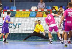 توافق العربی قطر با دروازهبان تیم ملی ایران