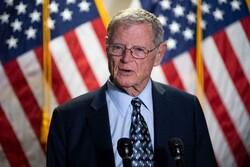 درخواست ضدایرانی سناتور جمهوریخواه از بایدن
