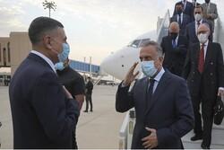 Irak Başbakanı Kazımi Ankara'ya gidecek