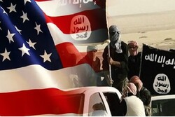افزایش تحرکات داعش در سوریه