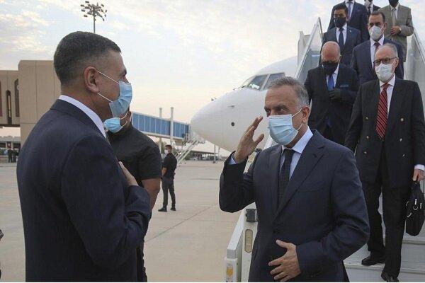 سفر قریب الوقوع نخست وزیر عراق به ترکیه