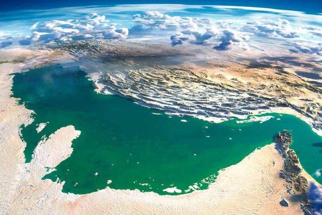 همزمان با هفته خلیج فارس «کرانه» روی آنتن سیما میرود