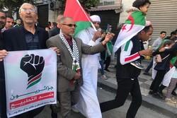 نخست وزیر مغرب به دلیل عادی سازی روابط با تل آویو خائن است