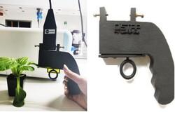 ارزیابی سلامت گیاهان با دستگاه تولیدی با چاپگر سه بعدی