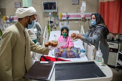 روایتی از فعالیت گروههای جهادی البرز در کمکرسانی به بیماران کرونایی
