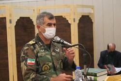 اعزام تیم ۵۰ نفره کادر پزشکی ارتش فارس به سیستان و بلوچستان