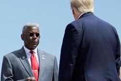 رئیس حزب جمهوریخواه تگزاس: ایالات حامی ترامپ اتحادیه تشکیل دهند