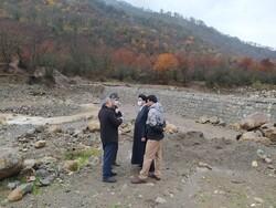 لزوم تخریب ساخت و سازهای غیرمجاز در حریم رودخانه ها