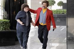 «بابا سیبیلو» به جشنواره فیلم فجر نمی رسد/ وجود مشکلات فنی