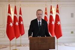 Erdoğan, ABD Kongresi'nde yaşanan olayları değerlendirdi