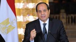 السيسي يتوجه الى العراق تلبية لدعوة الكاظمي